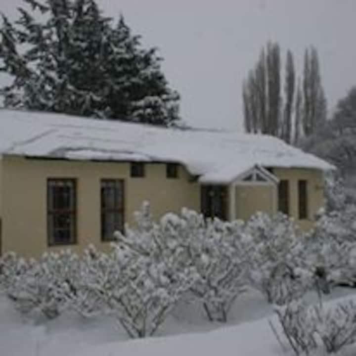 Rhodes Cottages - Manie's Cottage