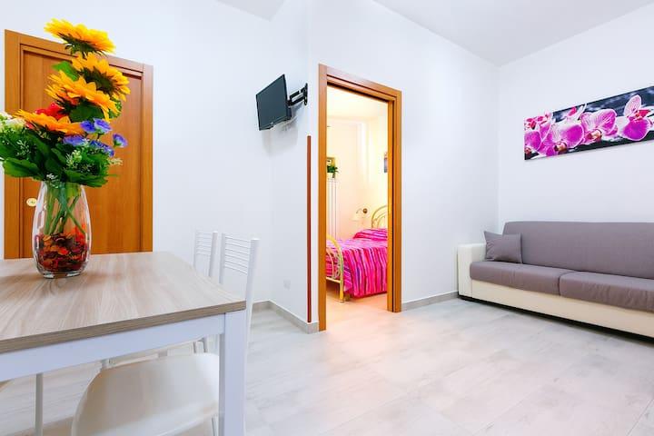 IL TIGLIO CAVO - Vico Equense - Huis