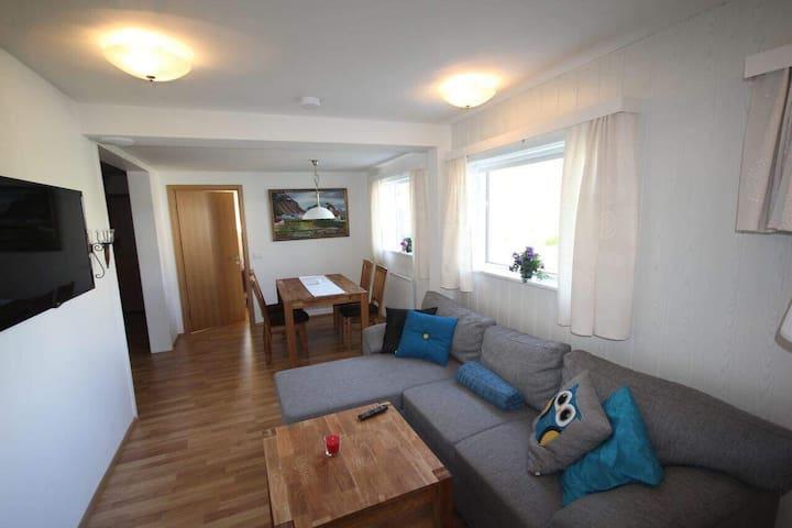 Apartment in center of Höfn