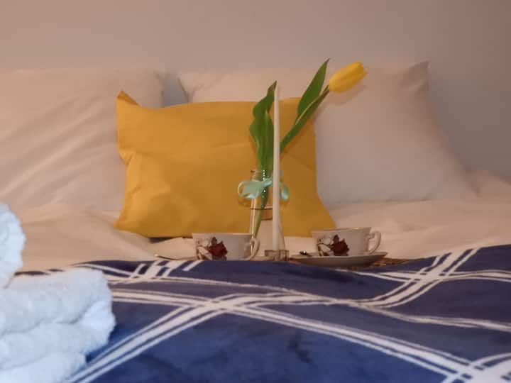 Komfortowy Apartament na Akademickiej