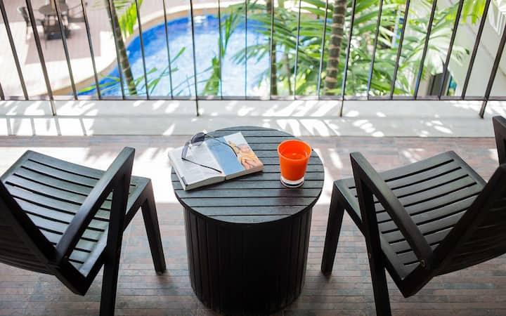 Luxury Kata Beach Apartment