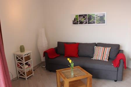 Schöne und helle 2-Zimmer Wohnung