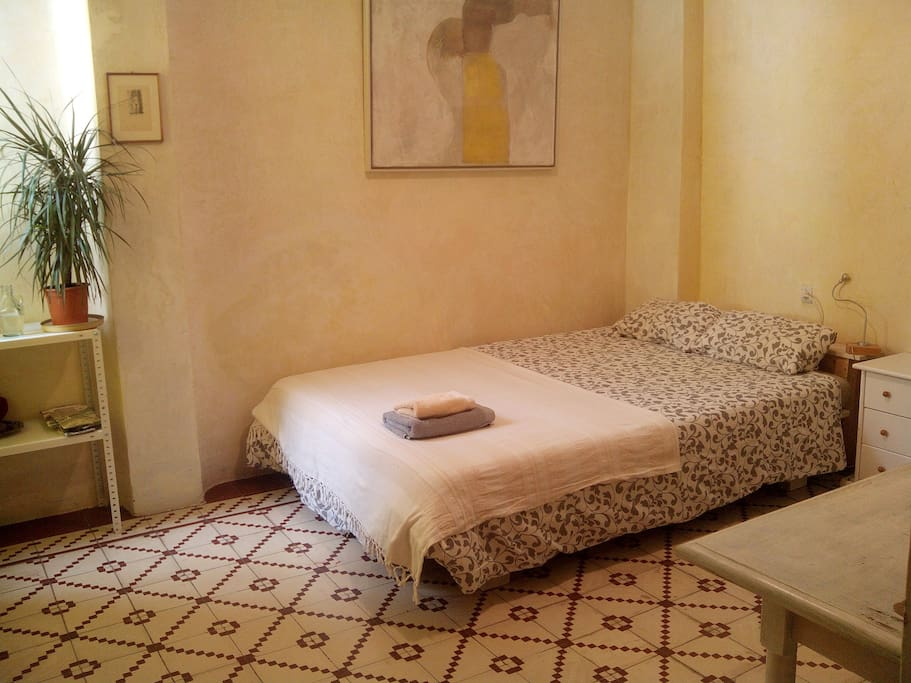 Habitaci 243 N En Casa De Artista Bed Amp Breakfasts For Rent