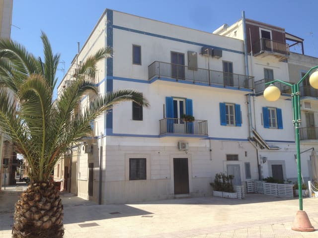 B&B rooms near the sea - Margherita di Savoia - Bed & Breakfast