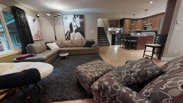 Serene Escape 3 bedroom