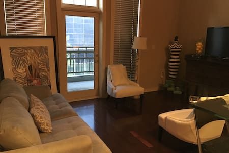 Luxury Loft in Atlantic Station - Atlanta