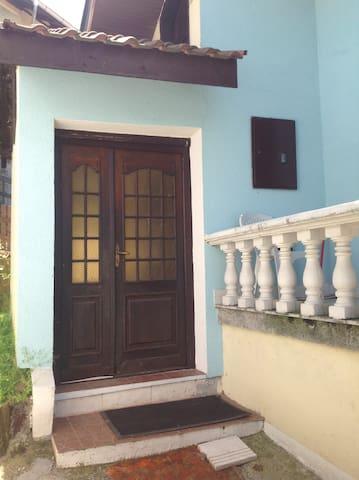 House on Guchevska - Banja Koviljača - Casa