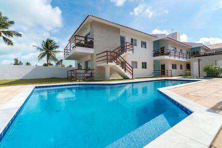 Manga Verde Beach 16: Sweet Paradise - Ilha de Itamaracá
