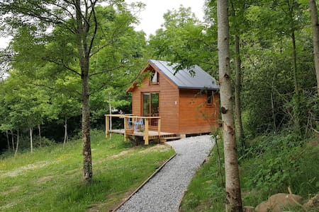 Lakeview Cabin - North Tipperary