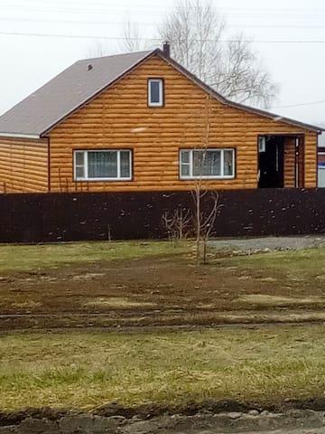 Дом для гостей - Izhevsk - Rumah