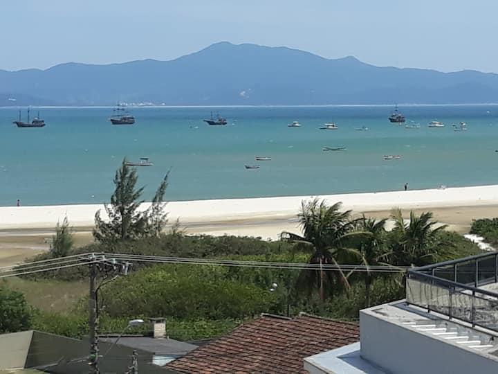 RESIDENCIAL FRENTE AO MAR  Garupuvu Vila do Mar
