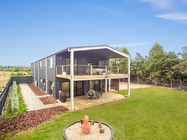 New England Short Term Accomodation - Armidale Region - House