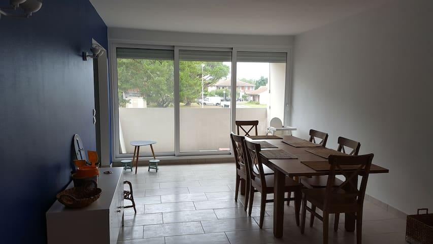 Appartement - Biscarrosse Bourg - Latécoère
