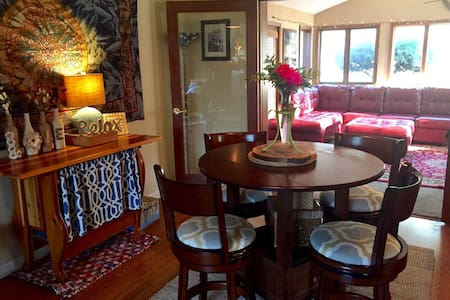 Louisville Derby Lake House - Floyds Knobs - Maison