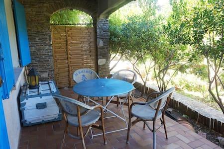 Un coin de paradis - Saint-Mandrier-sur-Mer - Apartament
