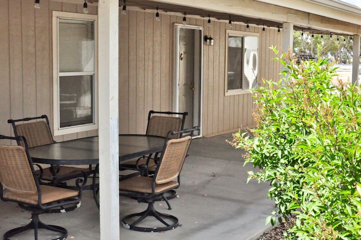 Paso Robles Guest House