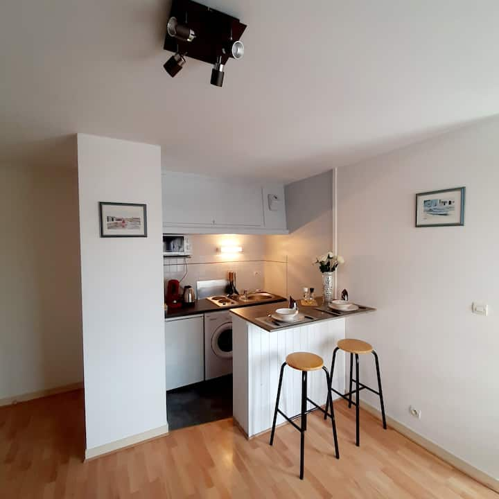Appartement centre-ville Poitiers