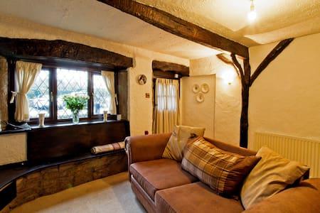 Beautiful 18th Century Cottage