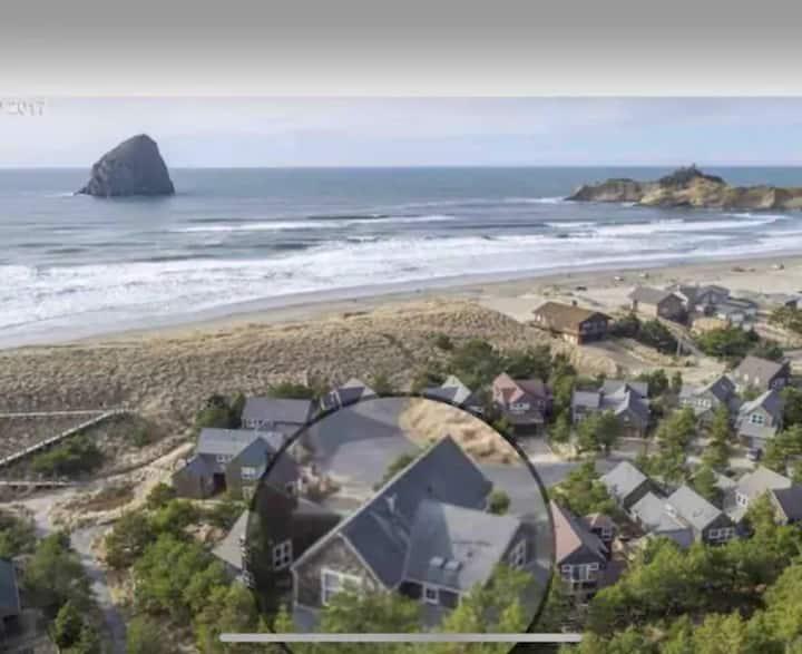 Beach Oasis - Steps to Sand - Dog friendly