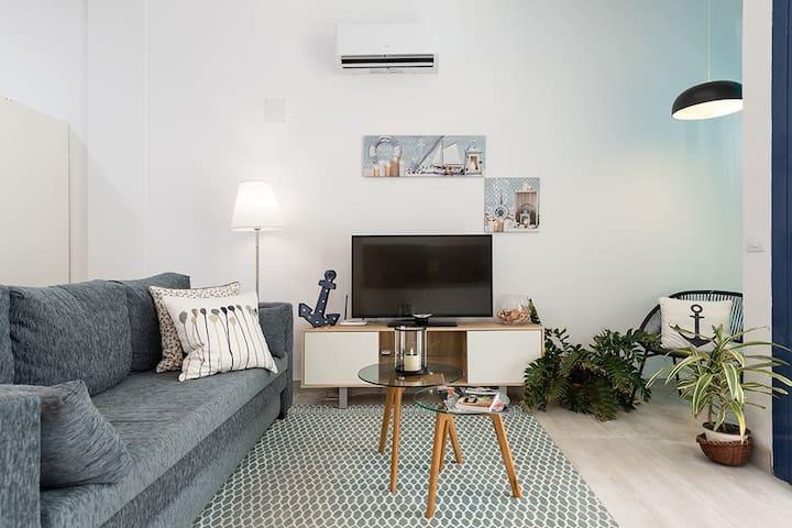 Apartamento El Mar Agaete