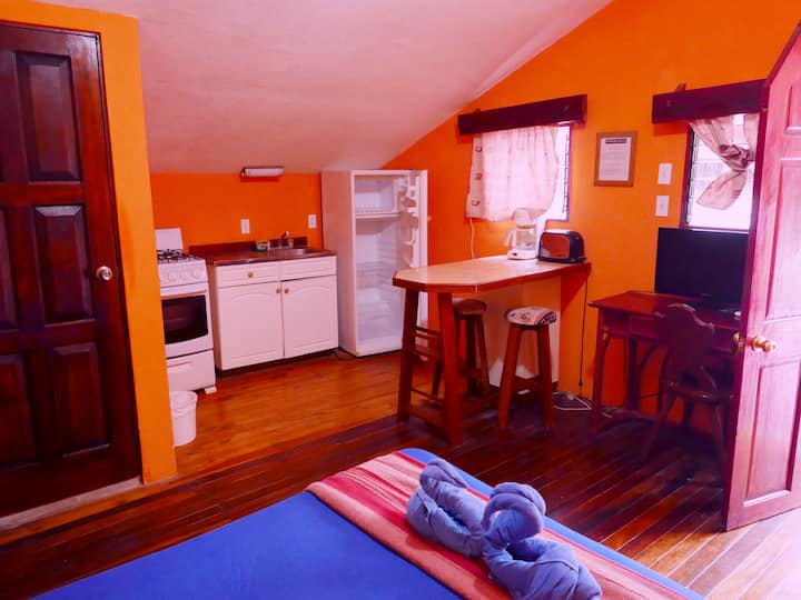 Pension Playa Samara Small Apartment