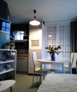 appartement rénové quartier belle époque