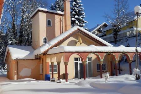 Künstlerhaus an der Rottach - Kempten (Allgäu)