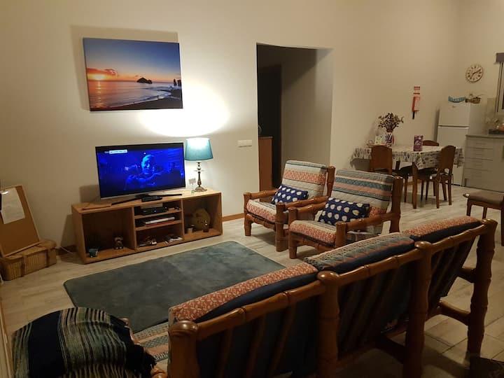 Great House - WIFI & AC - Mosteiros