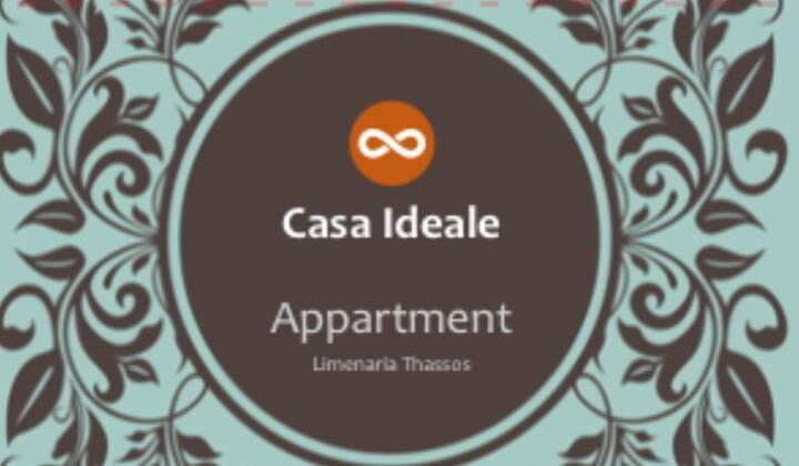 Casa Ideale 2