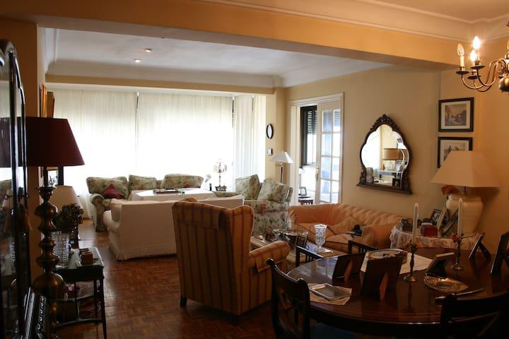 Perfecta Habitación y Casa en Jerez de la Frontera - Jerez - House