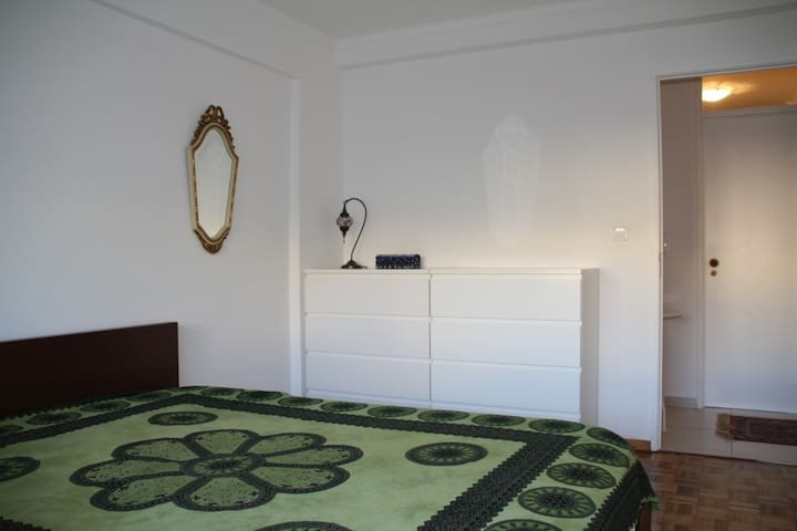 Complete apartment in Caparica