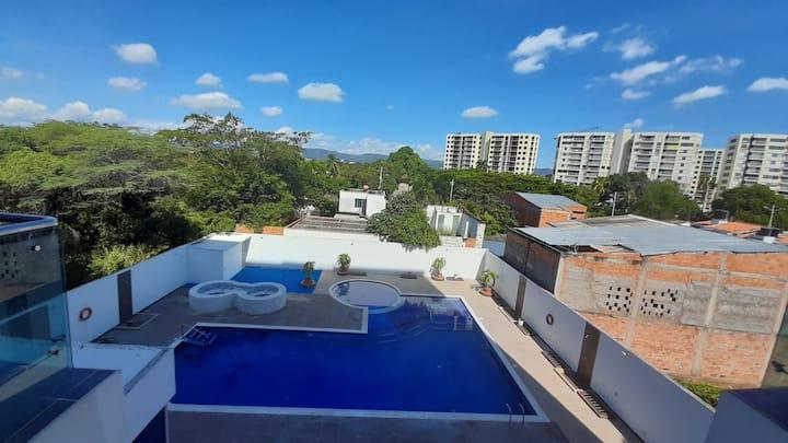 Puerto alejandria