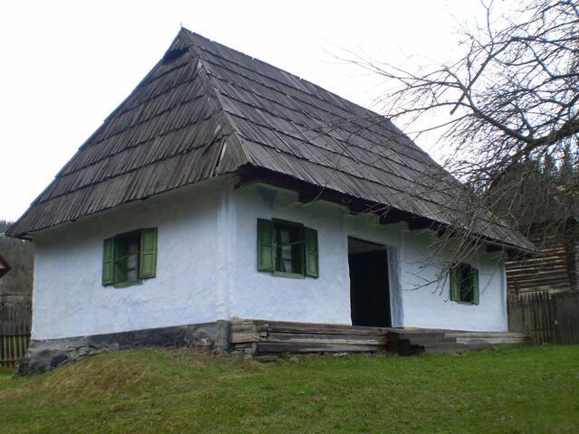 Törökök Mountain Paradise Gyimesbükk / family room