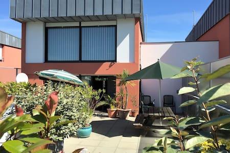 Gorgeous luxury Penthouse 2 ch Centre Lorient - Lorient - Wohnung