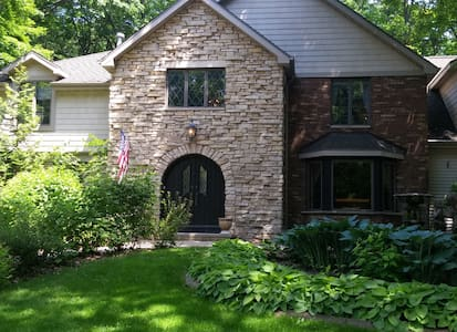 The Roost Bed & Breakfast - Appleton - Bed & Breakfast