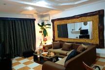 Appartement Dousila