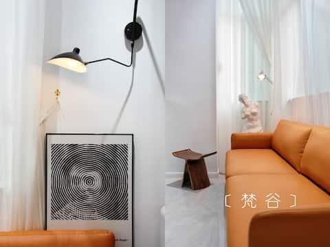 〔 梵谷 〕西南商贸城独立loft公寓