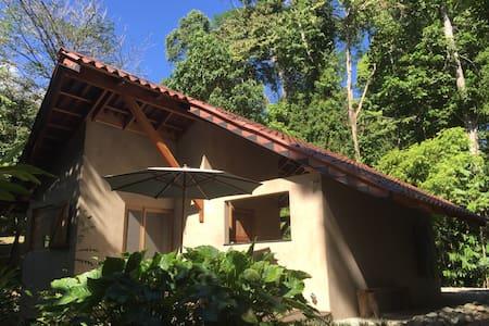 Puri Mas OSA eco-retreat, Casa Bejuco