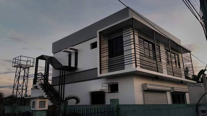 ilaya building