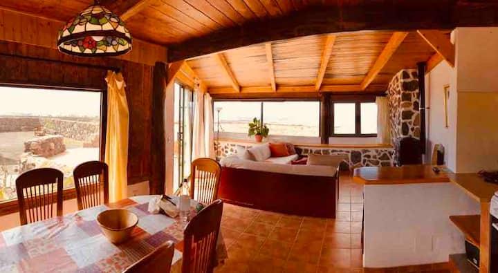 Dream view famara casa Margarita