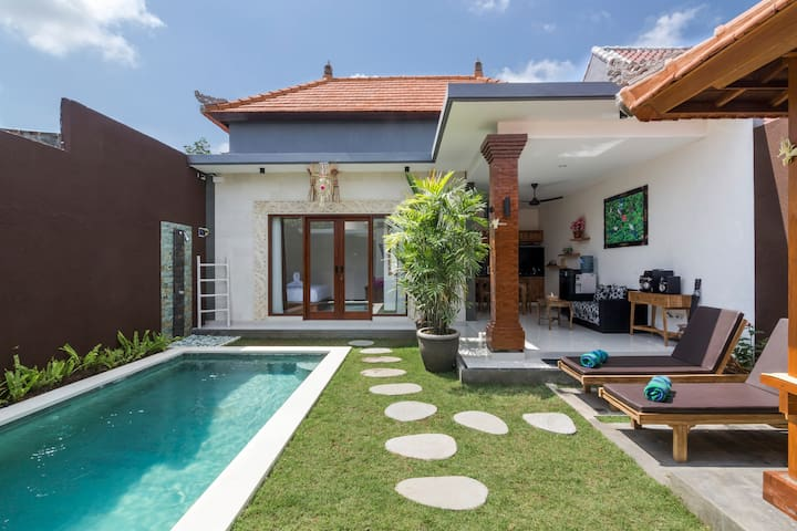 Brand New 1 Bedroom Villa - Seminyak