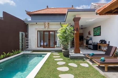 Villa Honeymoon - 1BR - Seminyak