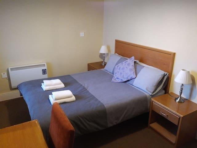 Smaller Double Bedroom