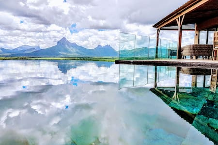 Teranga Lodge - Tamarin - Villa