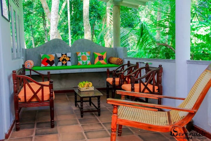 Serendib House Travel Experiences in Sri Lanka