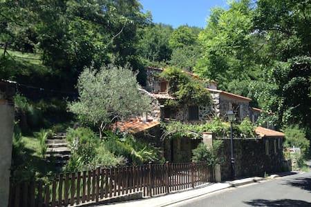 Arches Gite, Threeroofs, Pyrenees - Vira