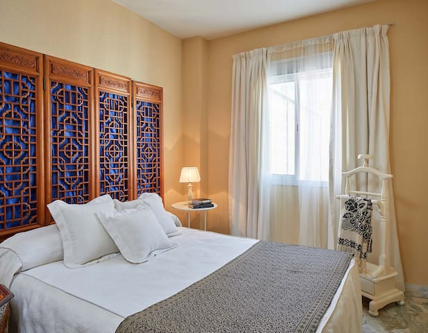 Luminoso & Acogedor Apartamento a 22 km de Sevilla