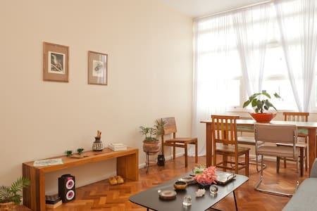 Cozy place in a central location - Apartmen