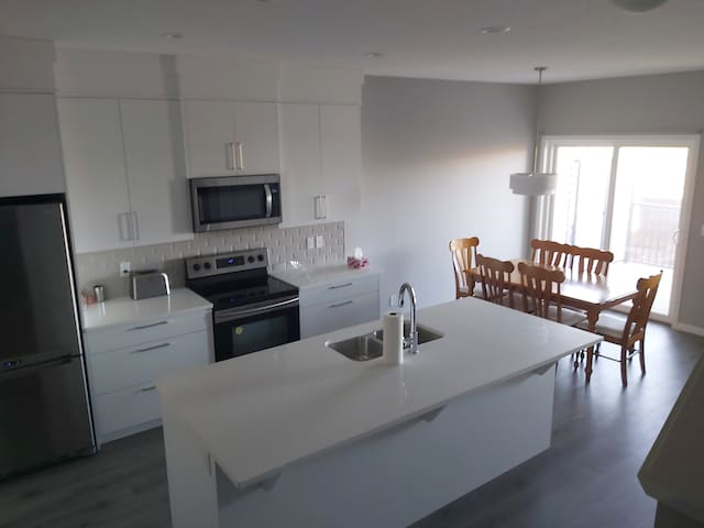 3BR furnished full house - available for long term