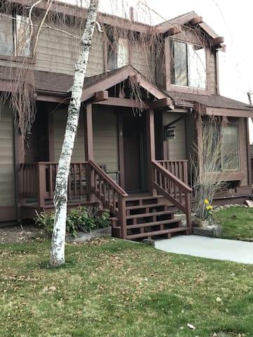 Lazy Pines Retreat - Big Bear Lake - Apto. en complejo residencial